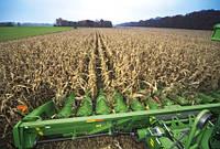 Запчасти на кукурузные жатки