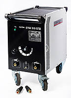 Трансформатор сварочный классический Патон СТШ-315СГД AC ММА/TIG