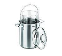 Набор посуди 3 предмета для приготовления спаржи Perla Korkmaz A1520