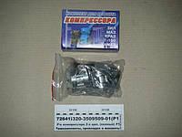 Ремкомплект  компрессора  МАЗ  Р0 (полный)