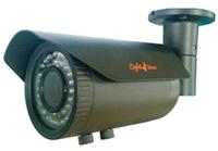 Уличная влагозащищённая цилиндрическая видеокамера 2 Мп VLC-8192WFT