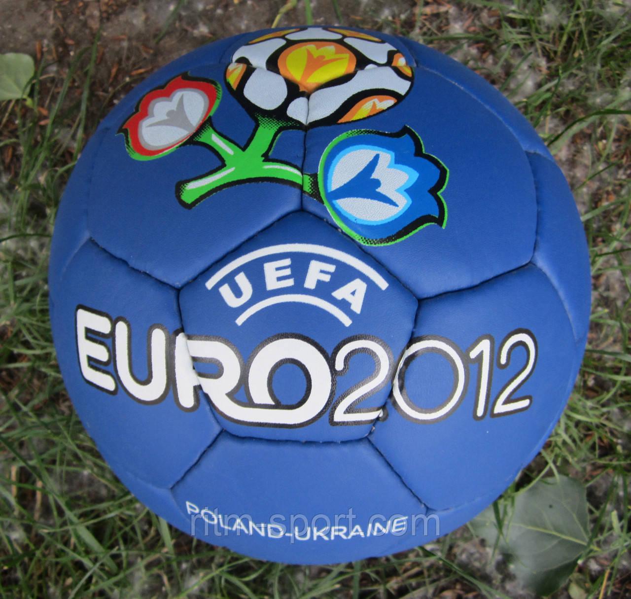 Мяч футбольный  №5 EURO-2012