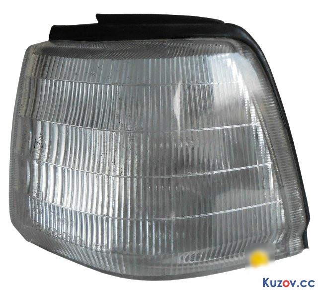 Габаритный фонарь Mazda 626 -87, правый (Depo)
