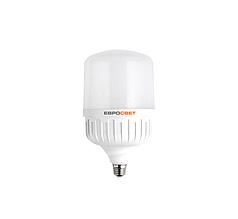 Лампа светодиодная EVRO-PL-40-6400-27