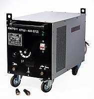 Трансформатор сварочный классический Патон СТШ-400СГД AC ММА/TIG