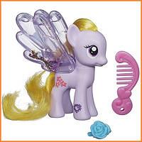Пони с блестками Лили Блоссом Cutie Mark Magic My Little Pony Hasbro