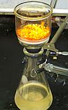 Колба Бунзена 500 мл без шлифа (1-500-35), фото 4