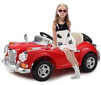 Детские электромобили