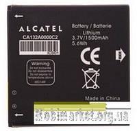 Original акумулятор  ALCATEL C5/OT5036 CA132A0000C2 1500mAh