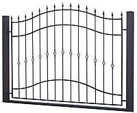 Сварной кованый забор 1800*2500  модель СГ-16