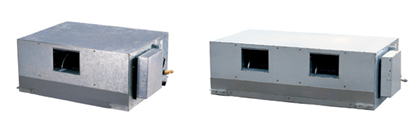 Внутренний блок канального типа Midea MDV-D90T1