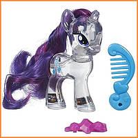 Пони с блестками Рарити Cutie Mark Magic My Little Pony Hasbro