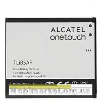 Original акумулятор  ALCATEL OT997D TLIB5AF 1800mAh