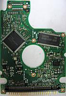 Плата HDD 80GB 5400rpm 8MB IDE 2.5 Hitachi HTS541680J9AT00 0A28572 w/o flash