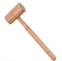 Молоток деревянный