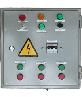 Щит автоматического управления котлами