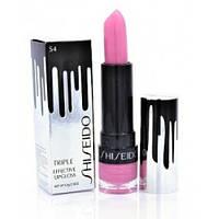 Помада Shiseido Triple Effective Lipgloss
