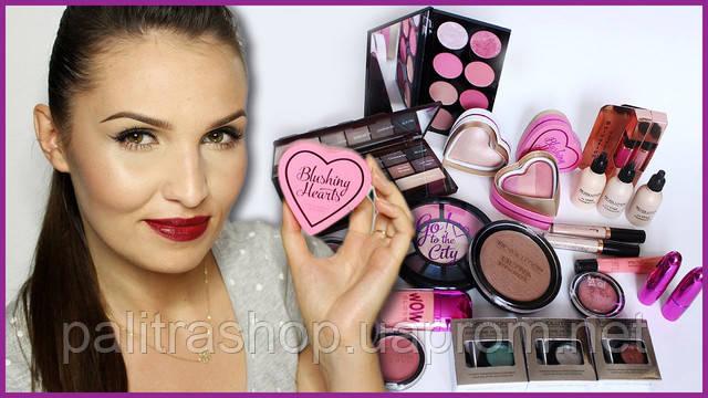 Базовый набор декоративных средств для макияжа новичку: собираем косметичку