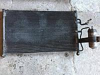 Радиатор кондиционера 2.0 16V dae Daewoo Leganza 1997-2003