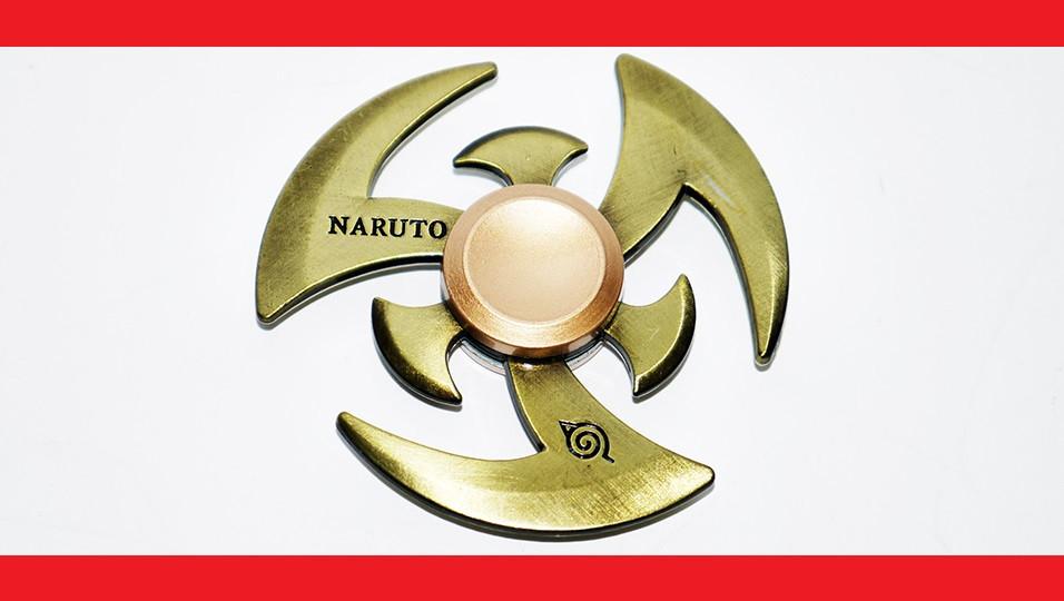 Spinner спинер spinner игрушка крутилка Naruto