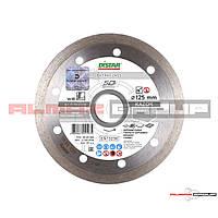 Алмазный круг Distar Razor 125 мм (керамическая плитка, керамогранит, мрамор, гранит)