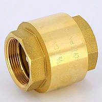 Клапан обратный ITAP YORK 103 112 (Италия) пружинный 1*1/2'