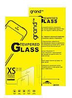 Защитное стекло GLASS для Doogee X6 2.5D 0,26mm, фото 2