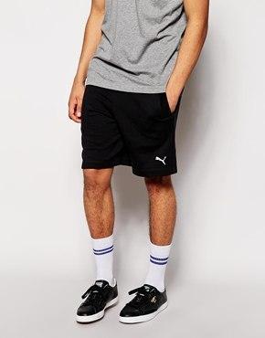 Спортивные шорты Puma (Пума)