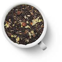 Чай черный С расторопшей