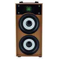 Супер цена Портативная Bluetooth колонка SPS KTS 669 BT