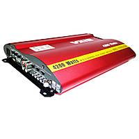 Бесплатная доставка Усилитель CAR AMP MRV-F 905 usb
