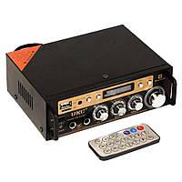 Бесплатная доставка Усилитель AMP SN-828 BT