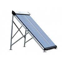 Гелиосистема всесезонная:Солнечный вакуумный коллектор SC-LH3-30 (без задних опор)
