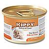Паштет Kippy Cat для котят с телятиной, 200 г