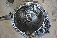 Коробка переключения передач (механическая) б/у Renault Megane 3 8200790637