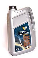 Трансмиссионное масло Тад VP-17 85w90 4л