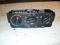 Блок управления печкой с конд Daewoo Leganza 1997-2003