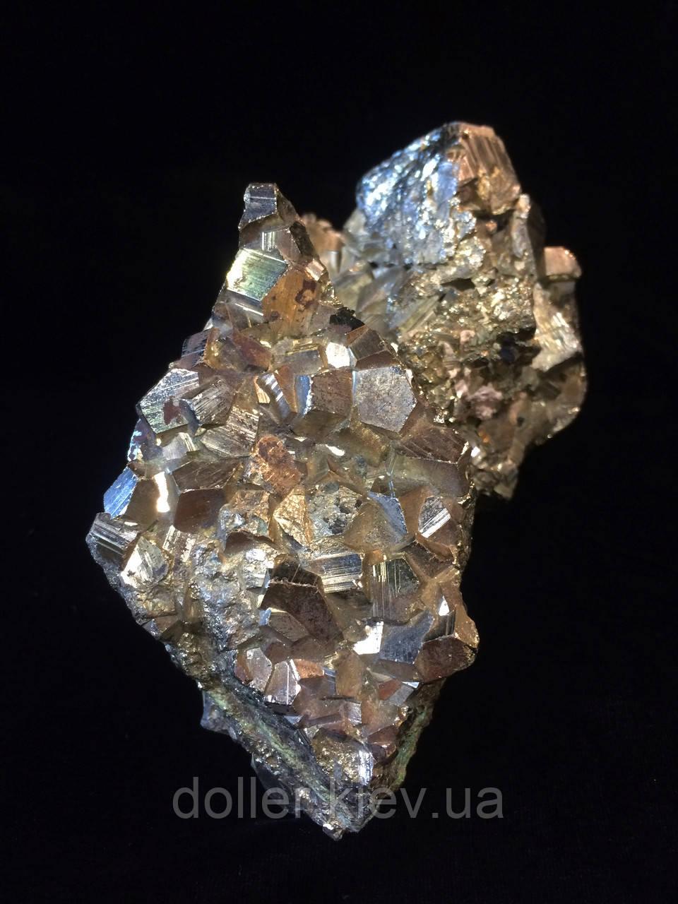 Пирит кристалл Кристаллы пирита натурального