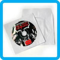 Печать на компакт дисках