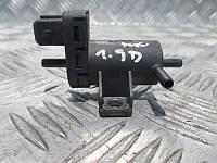 Клапан управления турбиной 1.9DI vo Volvo S40/ V40 1995-2004