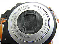 Механизм ZOOM  для цифрового фотоаппарата Nikon Coolpix L25 б.у. Original