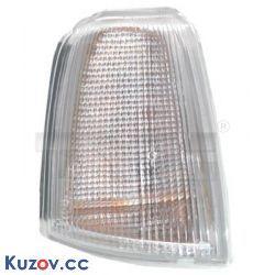 Указатель поворота Renault R19 88-92 правый (Depo) 551-1508R-WE 7700799368