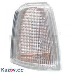 Указатель поворота Renault R19 88-92 правый (Depo) 551-1508R-WE 7700799368, фото 2