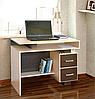 Письменный стол Пиксель Летро