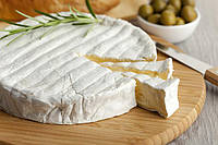 Закваска,фермент + 2 вида плесени для сыра Бри