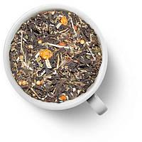 Чай черный Чай с душицей