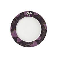 Набор круглых обеденных тарелок ORIGINAL BergHOFF Lover by Lover 21.5 см 4 шт (3800009)