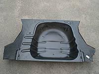 Панель пола задняя ВАЗ-21099 пр-во АвтоВАЗ, днище запаски
