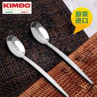 Ложка кофейная KIMBO  метал