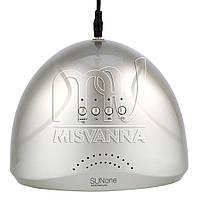 Professional Nail Lamp UVLED SUNone на 48 Bт для сушки геля и гель-лака (gold)